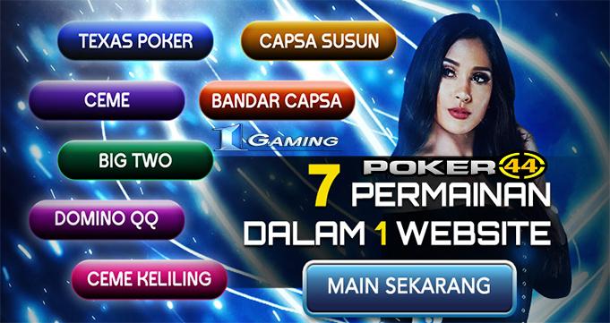 Cara Mudah Menemukan Agen Poker Online Resmi