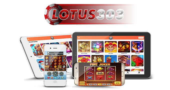 Inilah Keuntungan Menjadi Pemain Slot Online di Indonesia